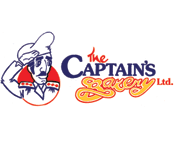 The Captain's Bakery & Grill