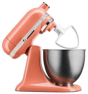 KitchenAid Artisan® Mini Tilt-Head Stand Mixer