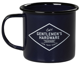 Gentlemen's Hardware Travel Mugs